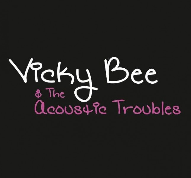 Vicky Bee & The Acoustic troubles