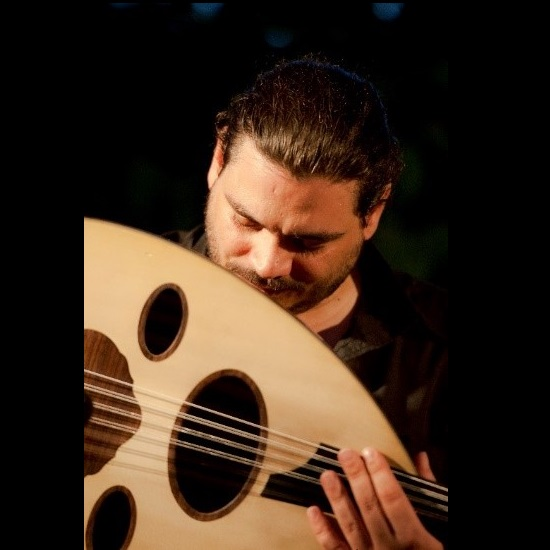 "Alekos Vretos quartet –""Oud in the streets of world jazz"""